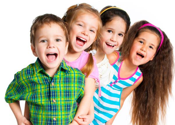 AZ SCUOLA - Il Mondo è dei Bambini